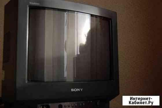 Продам телевизор sony Trinitron 14M1K Оренбург