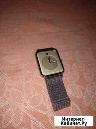 Часы Рыбинск