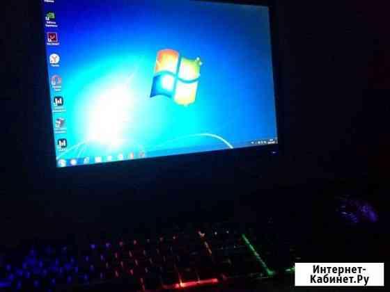 Игровой Компьютер GTX650 Алхан-Кала