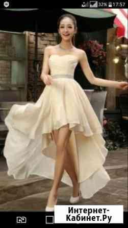Выпускное платье Брянск