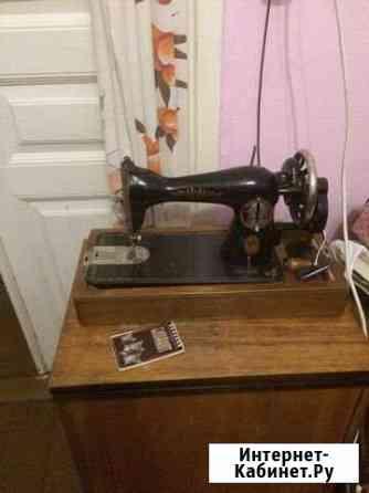 Швейная машинка Владикавказ