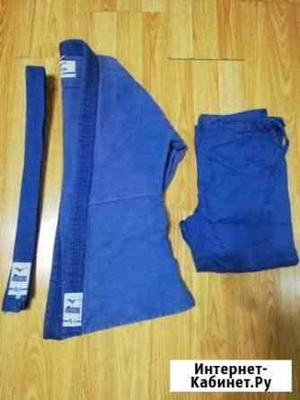 Кимоно для самбо-дзюдо Минеральные Воды
