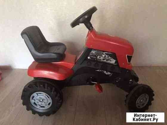 Трактор детский Стерлитамак