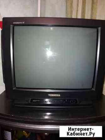 Телевизор toshiba Омск