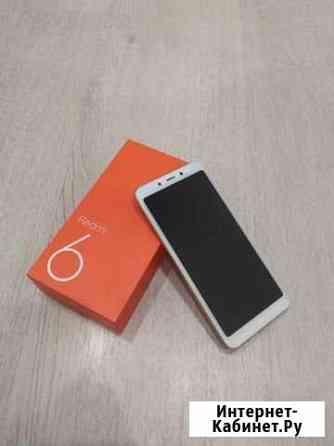 Xiaomi redmi 6 (полный комплект) Ангарск