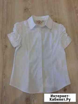 Белая блузка Киров
