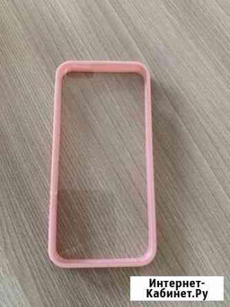 Чехол для iPhone 5 (5s, SE) Первоуральск