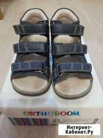 Детская ортопедическая обувь Ростов-на-Дону