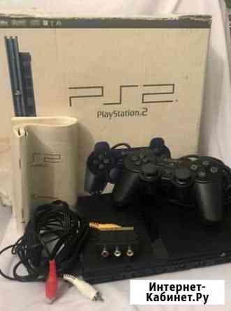 Sony PS2 Ангарск