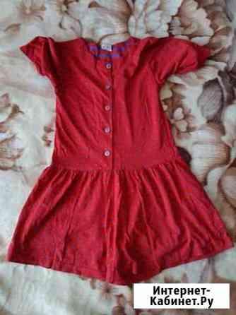 Детское платье Великий Новгород