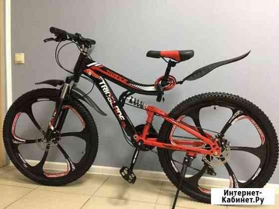 Велосипед Брянск