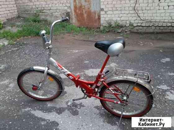 Велосипед Детский(Подростковый) Саратов
