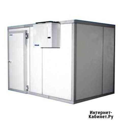 Холодильная камера 1.96x3.16x2.2 Самара