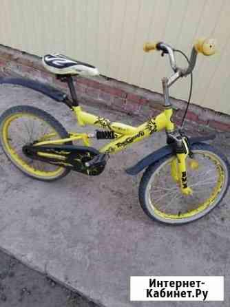 Велосипед двухколесный Top Gear Юниор Boxer 20под Белинский