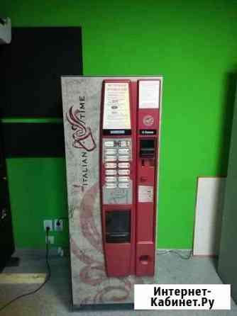 Кофеавтомат Saeco Cristall 400. Saeco Рязань