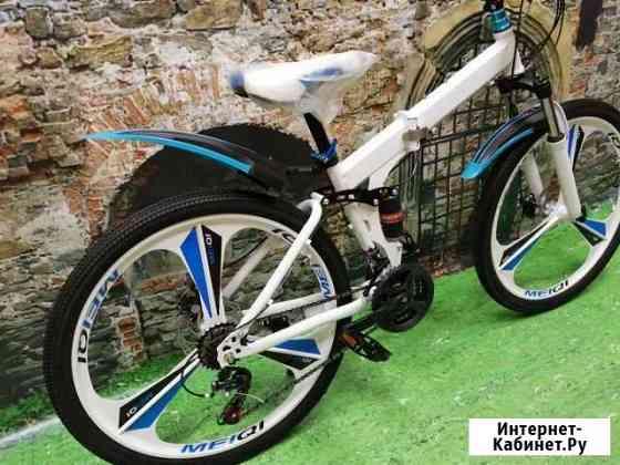 Велосипед Верхний Уфалей
