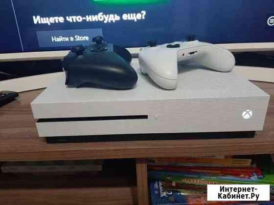 Xbox One s Белокуриха