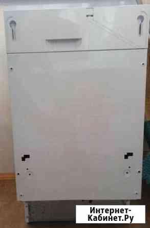 Посудомоечная машина Zanussi zdts 105 Тюмень