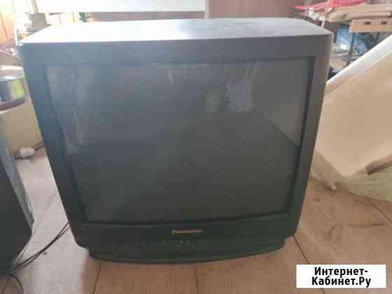 Телевизор Panasonic под ремонт или на запчасти Кочкурово
