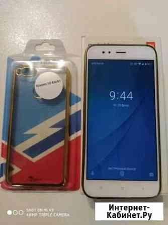 Xiaomi mi a1 4/64 Тула