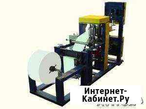 Станок для производства салфеток Омск