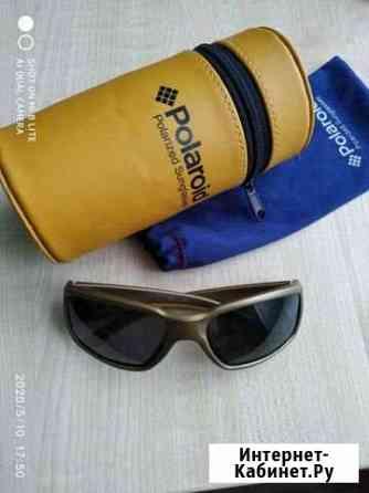 Очки солнцезащитные Самара