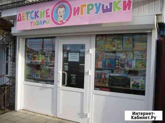 Продавец-консультант в магазин игрушек Муром