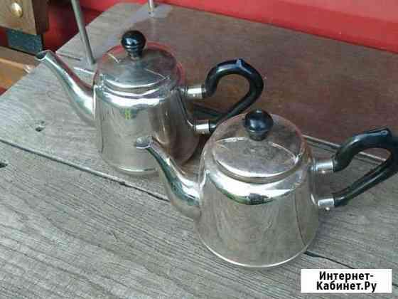 Заварочный чайник Пенза