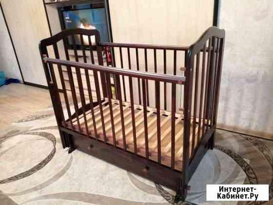 Кроватка детская Смоленск