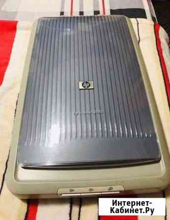 Сканер hp scanjet 3690 Красноярск