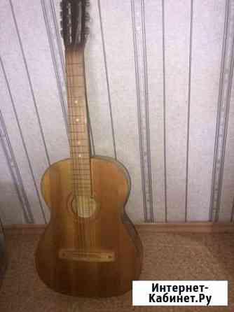 Гитара Белгород