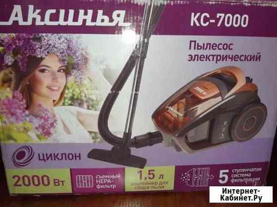 Пылесос Аксинья Кемерово