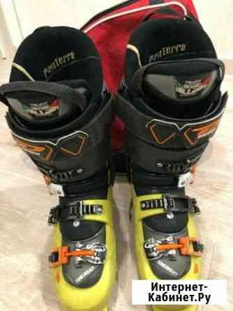 Горнолыжные ботинки Уфа