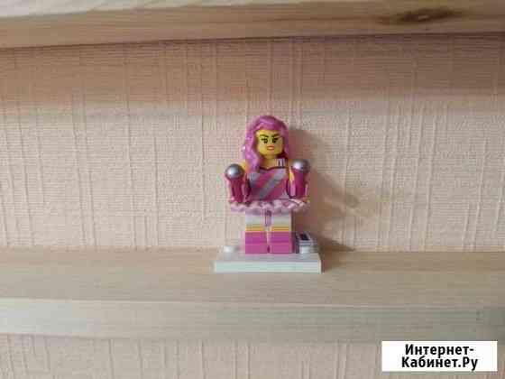 Lego Movie Minifigures Архангельск