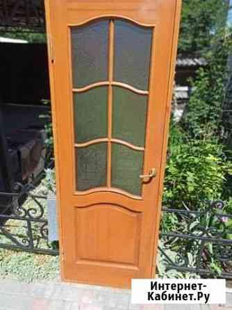 Две двери в комплекте, полотна размер 2,0 х 0,70 Симферополь