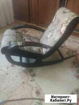 Кресло-качалка Махачкала