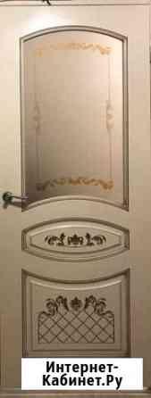 Дверь Астрахань