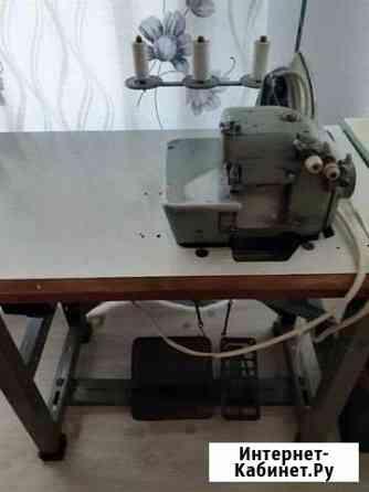 Оверлок для швейной машины Курган