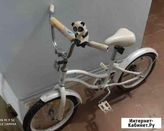 Велосипед Сочи