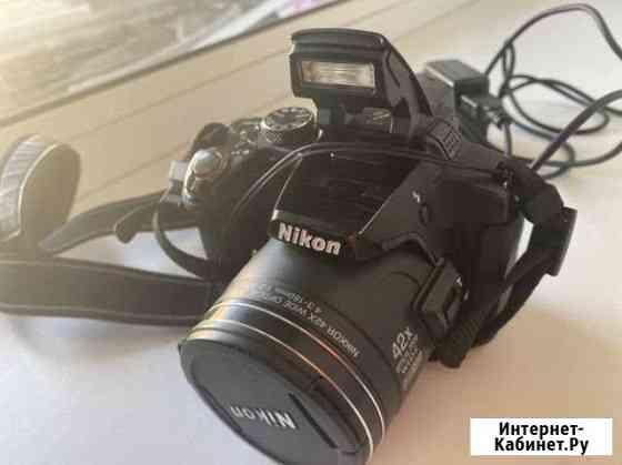 Компактный фотоаппарат nikon coolpix P510 Ростов-на-Дону