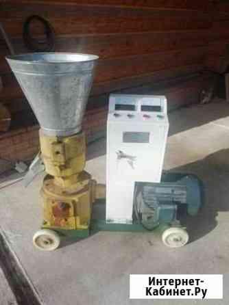 Пеллетайзер (гранулятор) Gran 15E, 7,5 кВт Переславль-Залесский