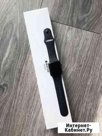 Apple watch 3 38 mm Гусев