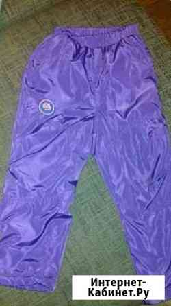 Осенние брюки на девочку Йошкар-Ола