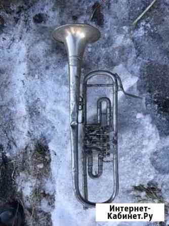 Антикварная труба Екатеринбург