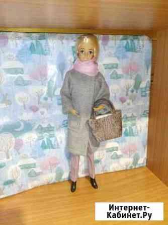 Одежда для куклы Барби Иркутск
