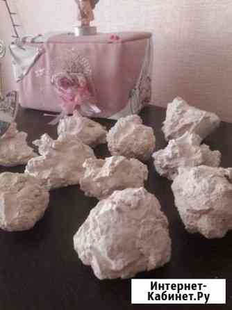 Гипсовые камни для творчества или интерьера Воронеж