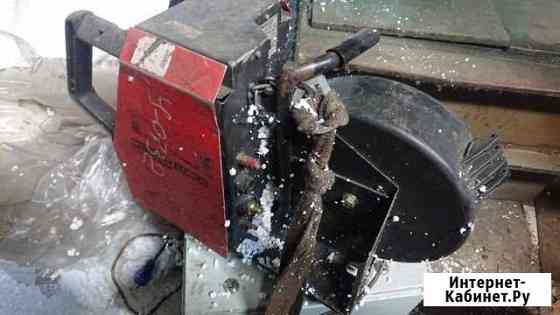 Продающий механизм на сварочный аппарат шторм Димитровград