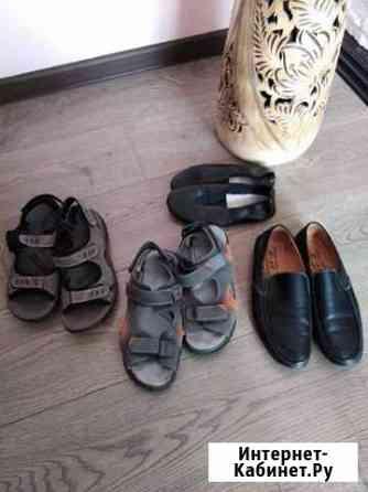 Обувь для мальчика Улан-Удэ
