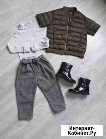 Куртка Zara 116 Краснодар