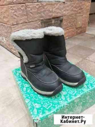 Сапожки зимние Ортодон 31 размер Улан-Удэ